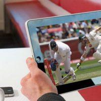 Smart Phone-Live TV