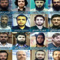 Sunni Muslims-Mass Execution