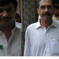 Talhar kamyab Umedwar