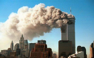 Trade Center Attack