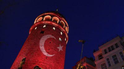 Turkish Rebellion