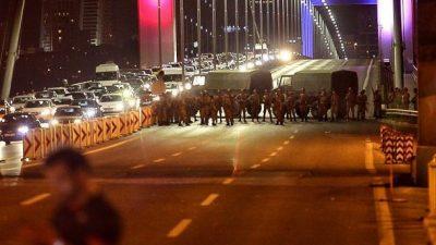 Turkish Revolution