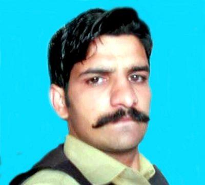 Amir Gujar