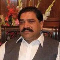 Basharat Ali Rehmani