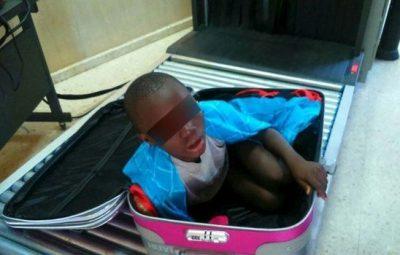 children, Smuggling
