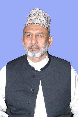 Haji Najam Hussain