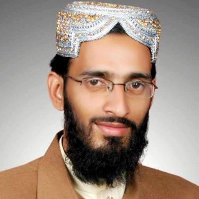 Molana  Muhammad Tahir Haidri
