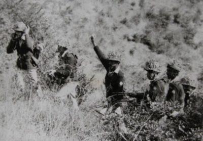 1965 War Pak Army