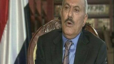 Abdullah Saleh