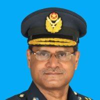 Air Marshal Sohail Aman