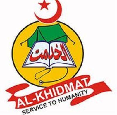 Al-Khidmat Foundation
