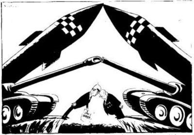 Arms Race