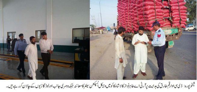 Arqam Tariq Checking