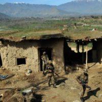 Bajaur Agency Blast