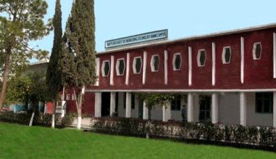 Balochistan University Quetta