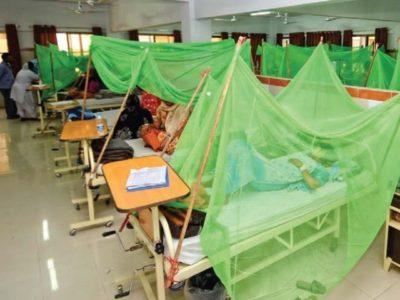 Dengue Datient