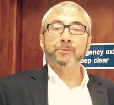 Dr Misfar Hassan