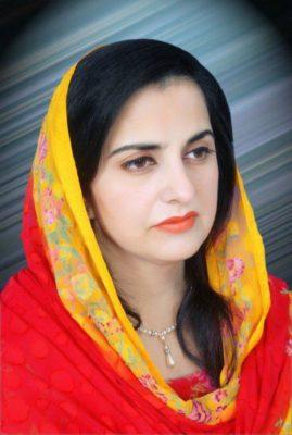 Dr.Najma Shaheen