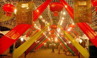 Eid Milad un Nabi Celebration