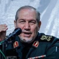 General Yahya Rahim Safavi