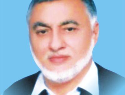 Haji Abdul Hfeez
