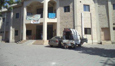 Havelian Hospital