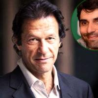 Imran Khan and Misbah-ul-Haq