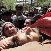 Indian Army Killing in Kashmir
