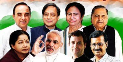 Indian Politicians