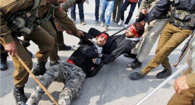 Indian Atrocities