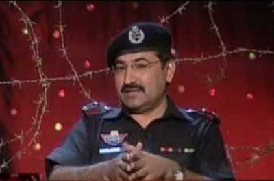 Javed Akbar Riaz