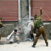 Kashmir Indian Atrocities