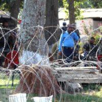 Kathmandu School Blast