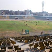 Lyari Football Stadium
