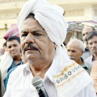 M Sharif Ragi