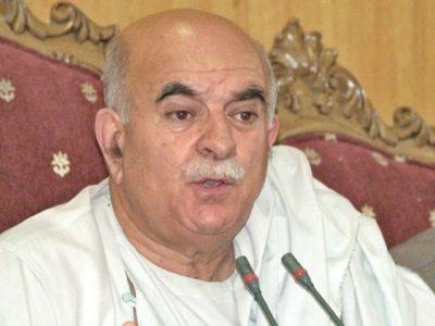 Mahmood Khan Achakzai