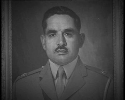 Major Tufail Muhammad