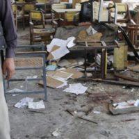 Mohannad Agency Mosque Blast