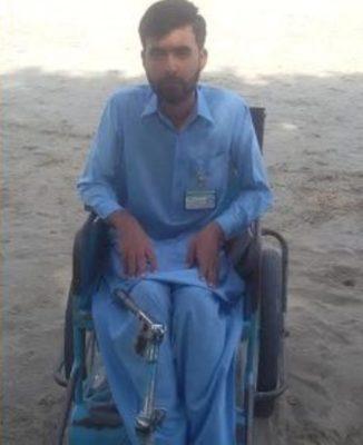 Muhammad Qasam