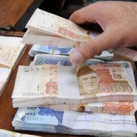 New Pakistani Currency