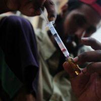 Pakistan Drugs User