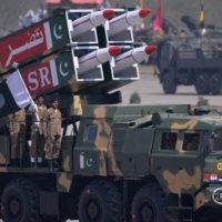 Pakistan Nuclear Assets