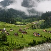 Pakistan Tourist Places