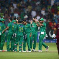 Pakistan Win Series