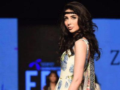 Pakistani Girls Modeling