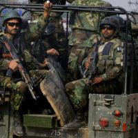 Peshawar Forces