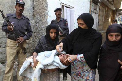Polio Team
