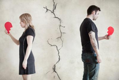 Relationship Break