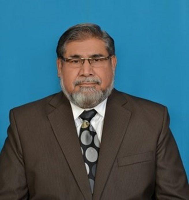 Dr. Mohammad Riaz Ch