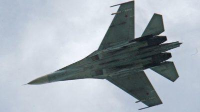 Russian Air Craft